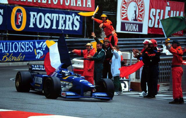 F1で9勝のリジェ、創設者のギ・...