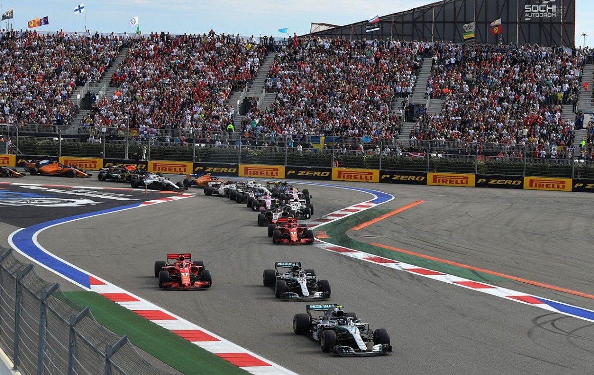 F1 Topic:議論が巻き起こったメ...