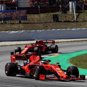 松田次生のF1目線:弱点のないメルセデスに対抗できない、優柔不断のフェラーリ