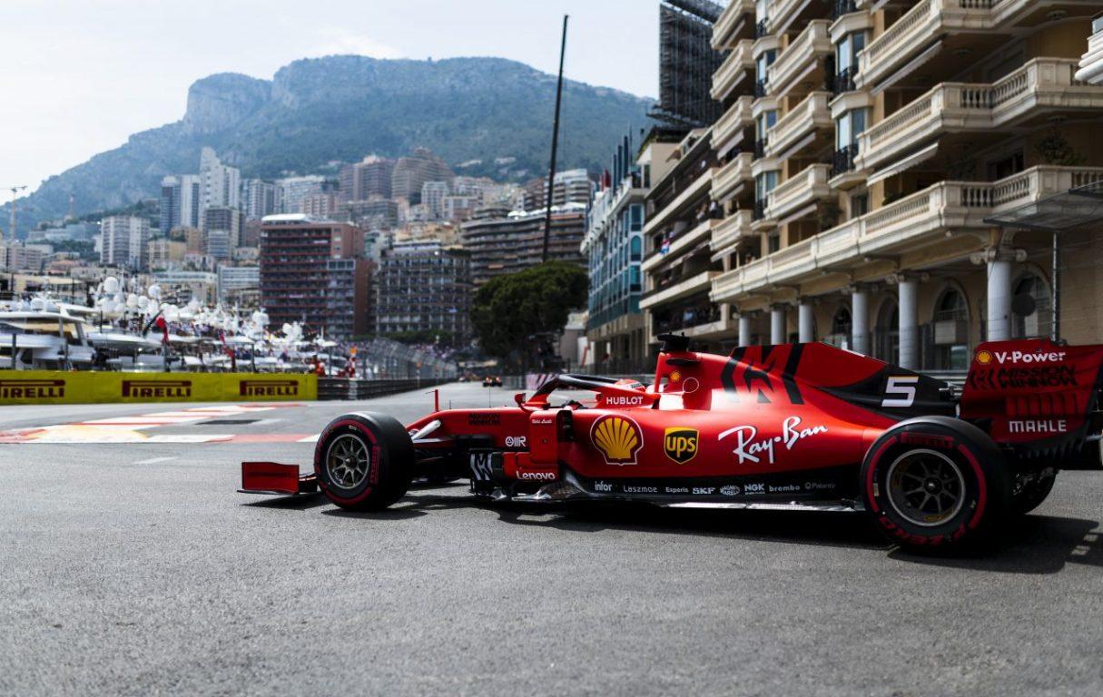 フェラーリF1のパフォーマンス向...