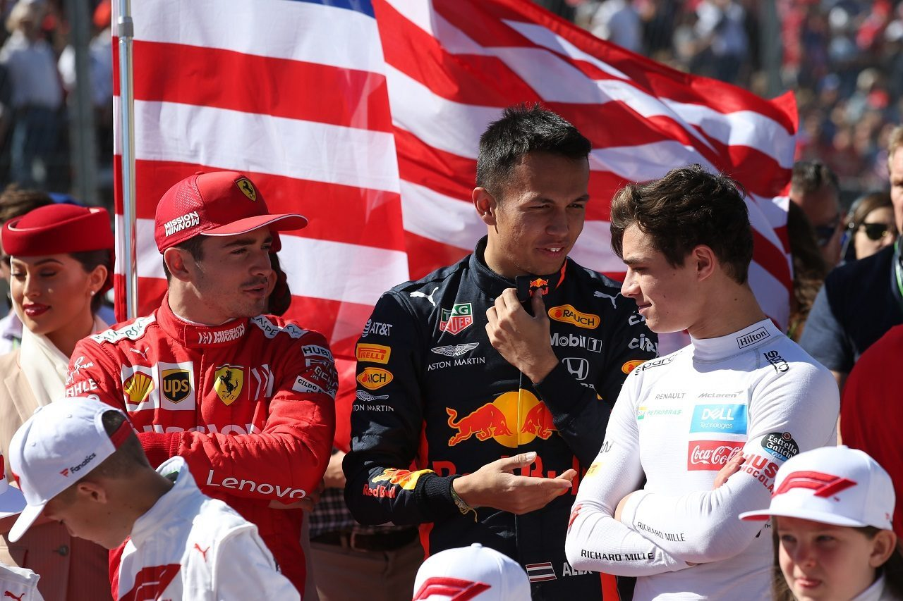 バーチャル グランプリ f1